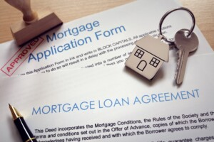 What Paperwork Do You Need to Get a Home Loan in Ellicott City