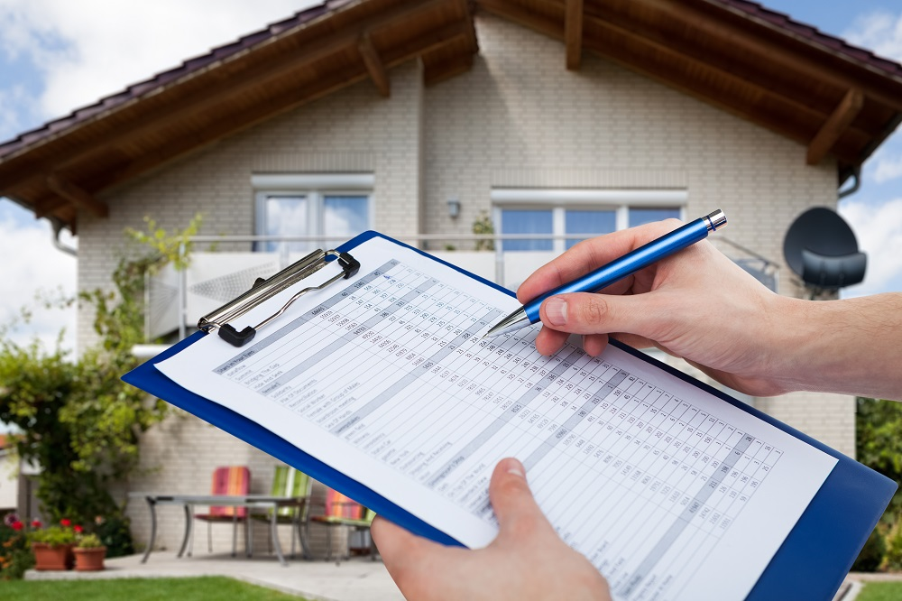 Step #4 to Prep Your Home for Sale - Consider Hiring an Inspector